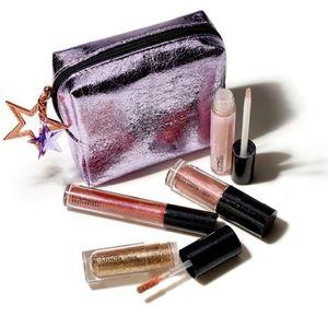 BNIB LE MAC Cosmetics Star-Dazzler Holiday Set!!